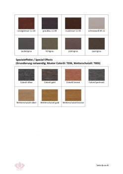 naturfarben online shop biofa. Black Bedroom Furniture Sets. Home Design Ideas