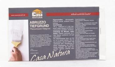 naturfarben online shop casa natura abruzzo tiefengrund pflanzenkaseinhaftgrund. Black Bedroom Furniture Sets. Home Design Ideas